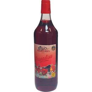 Madras sirop grenadine 1l