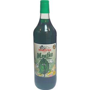 Madras sirop menthe 1l