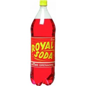 Royal 2l grenadine