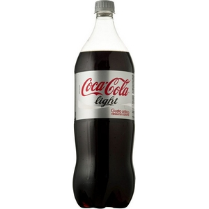 Coca-cola 2l light