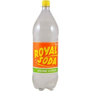 Royal citron 2l