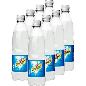 Schweppes coco 8x50cl