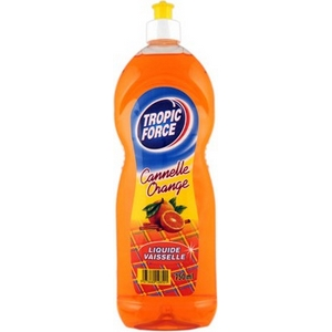 Chlorex liquide vaisselle cannelle orange 750ml