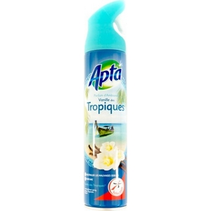 Apta désodorisant vanille des tropiques 300ml