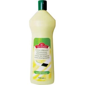 Top budget crème à recurer 750 ml