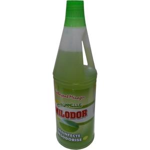 Nettoyant sol milodor citron 1l