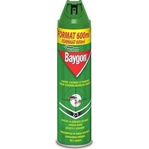 Baygon vert rampants 600ml