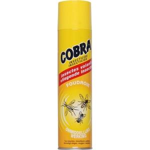 Cobra jaune volant 750ml