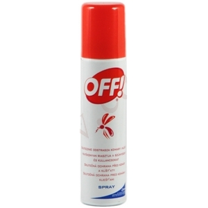 Off spray protection anti-moustiques 100ml