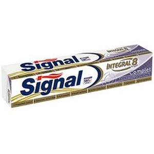 Dentifrice signal intégral complet 75