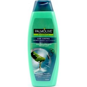 Shampooing palmolive cheveux bouclés aloé véra 380ml