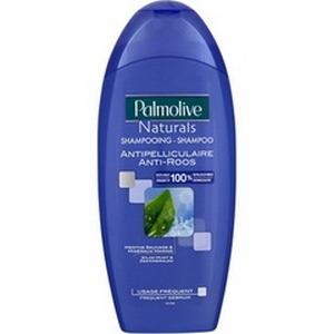 Shampooing homme palmolive antipelliculaire 380ml