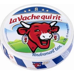 Fromage la Vache qui rit 8p