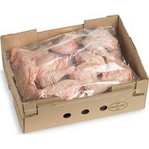 Cuisse de poulet carton de 10k