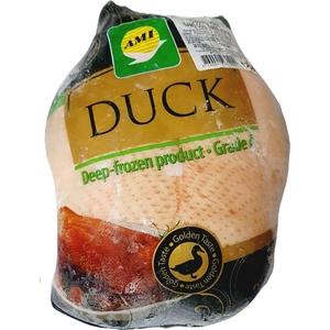 Canard entier Duc, la pièce de 1700g