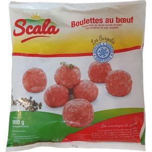 Scala Boulettes de viande 800g