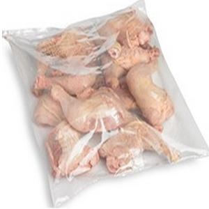 Cuisses de poulet congelées 2,5kg