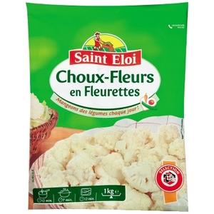 Saint éloi choux fleurs 1kg