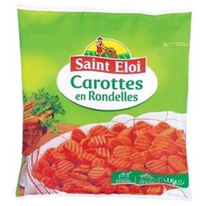 Saint éloi carotte rondelle 1k