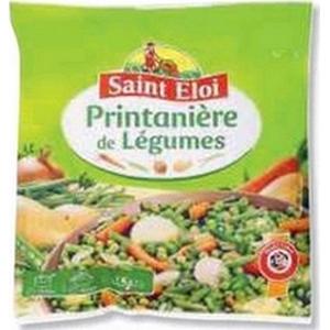 Saint éloi printanière légumes 1k