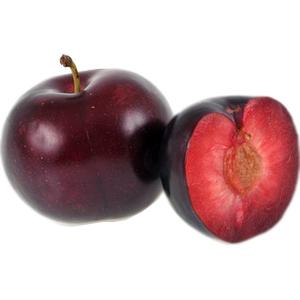 Prune rouge le kg