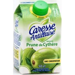 Caresse antillaise nectar cythère 50cl