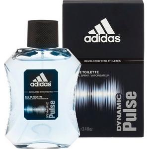 Eau de toilette Adidas dynamic pulse 100ml