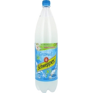 Schweppes coco 1,5l
