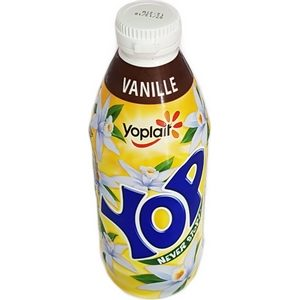 Yaourt à boire yop vanille 500g