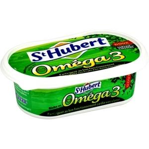 Beurre doux st hubert oméga 3 250g