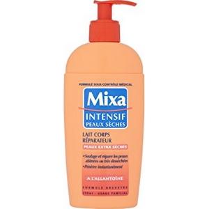Mixa lait corps intensif peaux extra sèches 250ml