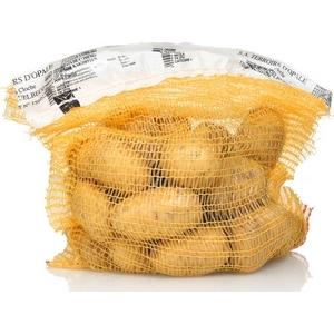 Pommes de terre lavées filet de 2,5kg