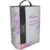 Vin rosé Côtes de Provence les Barescas grand cru RS 5l