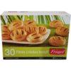 Friagel 30 pâtés créoles bœuf 900g