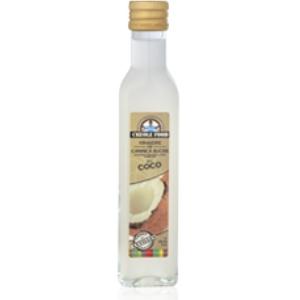 Vinaigre de canne à sucre au coco créole food 250ml