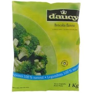 D'aucy brocolis 1kg