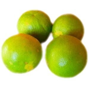 Oranges vertes le kg