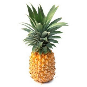 Ananas Queen le kg