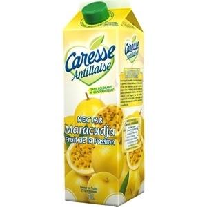 Caresse antillaise nectar maracudja 1l