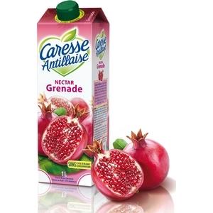 Caresse antillaise nectar grenade 1l