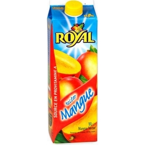 Royal nectar mangue 1l