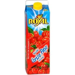 Royal nectar cerise pays 1l