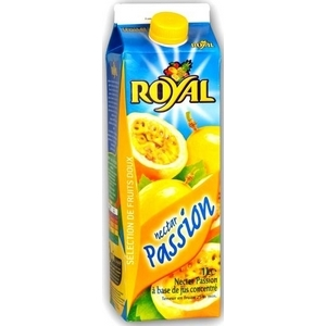 Royal boisson passion 1l