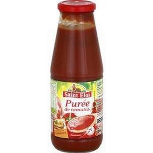 Saint éloi purée de tomates 720ml