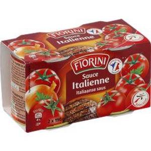 Fiorini sauces italienne 2x190g