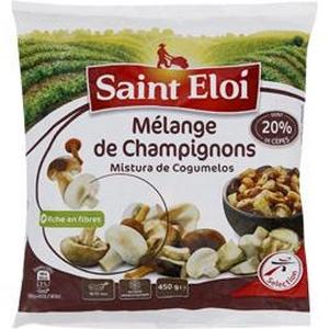 St-éloi mélange champignon 450g