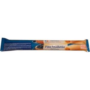 Vivagel pâte feuilletée rouleaux 230g