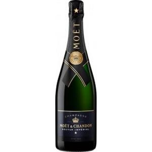 Champagne Moët et Chandon nectar impérial 1/2 sec 12% vol. 75cl