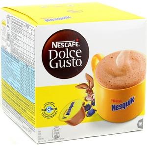 Nescafé Dolce Gusto Nesquik 16x16g 256g