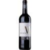 Vin rouge Médoc Expert Club de Bordeaux 13% vol. 75cI